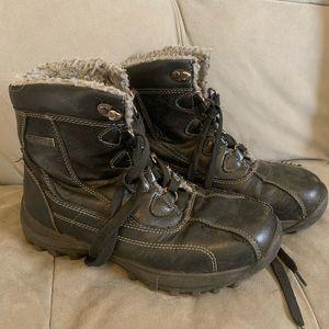 Aldo Thinsulate Black Boots